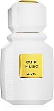 Düfte, Parfümerie und Kosmetik Ajmal Cuir Musc - Eau de Parfum