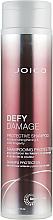 Düfte, Parfümerie und Kosmetik Haarshampoo - Joico Defy Damage Protective Shampoo For Bond Strengthening & Color Longevity