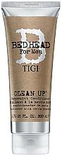 Düfte, Parfümerie und Kosmetik Minzbalsam für Männer - Tigi B For Men Clean Up Peppermint Conditioner
