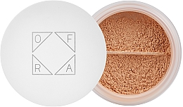 Düfte, Parfümerie und Kosmetik Loser Anti-Akne Mineralpuder für das Gesicht - Ofra Acne Treatment Loose Mineral Powder