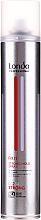 Düfte, Parfümerie und Kosmetik Haarspray Flexibler Halt - Londa Professional Fix It