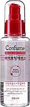 Düfte, Parfümerie und Kosmetik Feuchtigkeitsspendende und nährende Gesichtsessenz mit Nanokapseln für strapaziertes Haar - Welcos Confume Hair Coating Essence