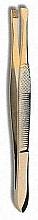 Düfte, Parfümerie und Kosmetik Pinzette 9724 gerade - Donegal Straight Tweezers