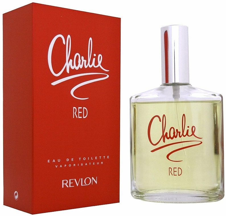 Revlon Charlie Red - Eau de Toilette