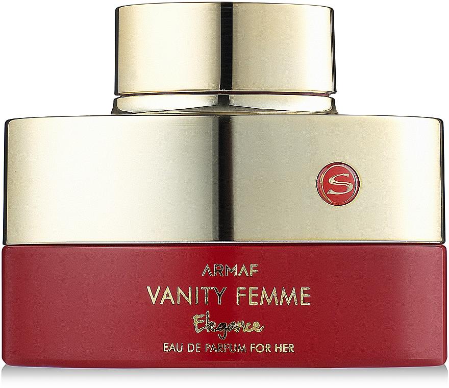 Armaf Vanity Femme Elegance - Eau de Parfum