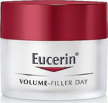 Gesichtsreme für normale und Mischhaut 50+ - Eucerin Volume Filler Day Cream