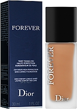 Düfte, Parfümerie und Kosmetik Foundation - Dior Diorskin Forever Foundation
