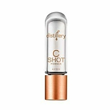 Düfte, Parfümerie und Kosmetik Vitamin C-Puder für Gesicht - Avon Distillery C Shot Powder