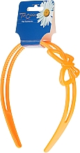 Düfte, Parfümerie und Kosmetik Haarreif 27154 orange - Top Choice