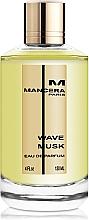 Düfte, Parfümerie und Kosmetik Mancera Wave Musk - Eau de Parfum