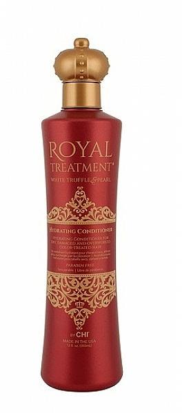 Feuchtigkeitsspendende Haarspülung - CHI Farouk Royal Treatment Hydrating Conditioner