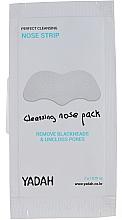 Düfte, Parfümerie und Kosmetik Porenreinigende Nasenpatches gegen Mitesser - Yadah Cleansing Nose Pack