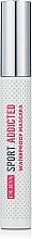 Düfte, Parfümerie und Kosmetik Wasserfeste Wimperntusche - Pupa Sport Addicted Waterproof Mascara
