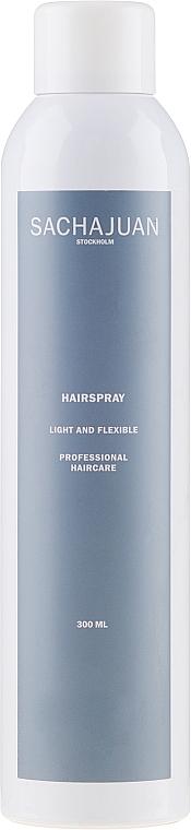 Haarspray Leichter und flexibler Halt - Sachajuan Hairspray — Bild N1
