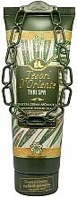 Düfte, Parfümerie und Kosmetik Duschcreme mit Hibiskus und Tamanuöl - Tesori d'Oriente Thai Spa