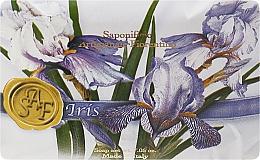 Düfte, Parfümerie und Kosmetik Naturseife Iris - Saponificio Fiorentino Iris Primavera Collection