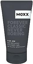 Düfte, Parfümerie und Kosmetik Duschgel - Mexx Forever Classic Never Boring