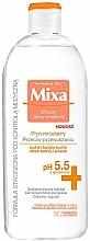 Düfte, Parfümerie und Kosmetik Mizellenwasser für trockene Haut - Mixa Anti-Dryness Micellar Water