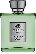 Düfte, Parfümerie und Kosmetik Yardley Gentleman Urbane - Eau de Parfum