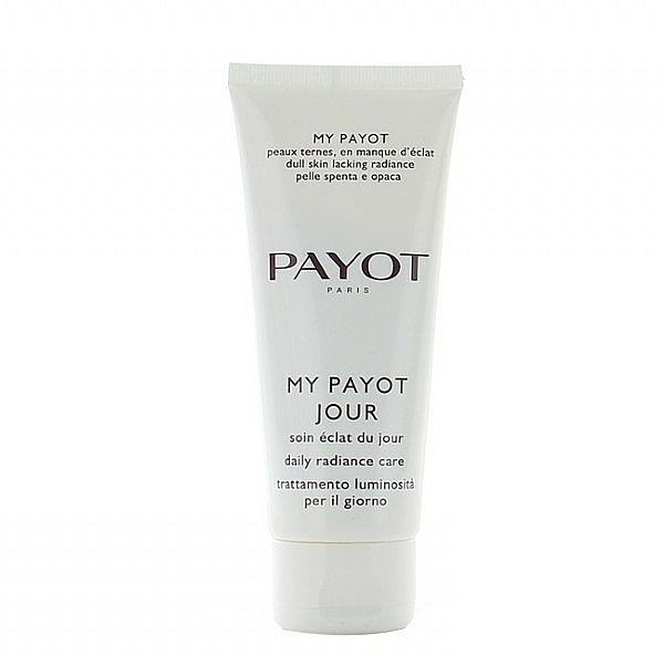 Erfrischende und vitalisierende Tagescreme mit Goji- und Acai-Beeren, Bifidobakterien und Vitamin B5 - Payot My Payot Jour — Bild N6
