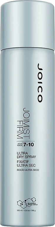 Langanhaltendes Haarspray - Joico Style and Finish Joimist Firm Ultra Dry Spray-Hold 7-10 — Bild N3