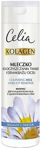 Celia Collagen Makeup Remover Milk - Make-up Entferner Milch