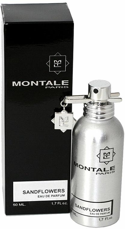 Montale Sandflowers - Eau de Parfum — Bild N2