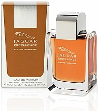 Jaguar Excellence - Eau de Parfum — Bild N1