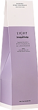 Düfte, Parfümerie und Kosmetik Raumerfrischer Petitgrain & Lavendel - AromaWorks Light Range Petitgrain & Lavender Reed Diffuser