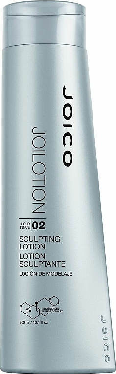Texturierende Haarlotion Flexibler Halt - Joico Style and Finish Joilotion Sculpting Lotion-Hold-2