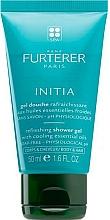 Düfte, Parfümerie und Kosmetik 2in1 Erfrischendes Duschgel und Shampoo - Rene Furterer Initia Refreshing Shower Gel Body & Hair