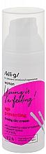 Straffende Anti-Aging Tagescreme mit Vitamin E und B5 - Kili·g Woman Age Preventing Firming Day Cream — Bild N1