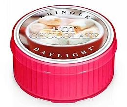 Düfte, Parfümerie und Kosmetik Duftkerze Hot Chocolate - Kringle Candle Daylight Hot Chocolate