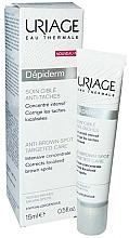 Düfte, Parfümerie und Kosmetik Intensive Behandlung gegen Pigmentflecken - Uriage Depiderm Anti-Brown Targeted Care