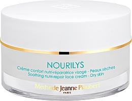 Düfte, Parfümerie und Kosmetik Feuchtigkeitsspendende Gesichtscreme - Methode Jeanne Piaubert Soothing Nutri-Repair Face Cream