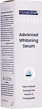 Düfte, Parfümerie und Kosmetik Gesichtsserum - Novaclear Whiten Whitening Serum