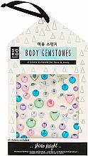 Düfte, Parfümerie und Kosmetik Tattoo-Stickers für Gesicht und Körper - Soko Ready Stikers For Face & Body