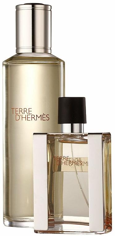 Hermes Terre dHermes - Duftset (Eau de Toilette 30ml + Eau de Toilette 125ml)