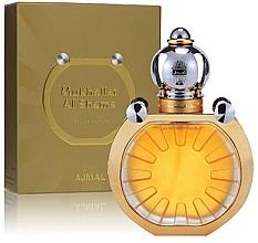 Düfte, Parfümerie und Kosmetik Ajmal Mukhallat Shams - Eau de Parfum