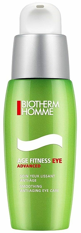 Glättende Anti-Aging Augencreme - Biotherm Homme Age Fitness Eye Advanced Anti-Age Eye Care
