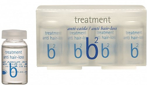Anti-Haarausfall-Therapie - Broaer B2 Anti Treatment Hair-Loss