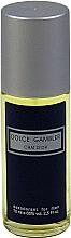 Düfte, Parfümerie und Kosmetik Chat D'or Dolce Gambler - Parfümiertes Deospray