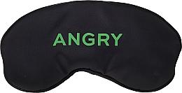 Düfte, Parfümerie und Kosmetik Schlafmaske - Revolution Skincare Angry Mood Soothing Sleeping Eye Mask