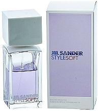 Düfte, Parfümerie und Kosmetik Jil Sander Style Soft - Eau de Toilette