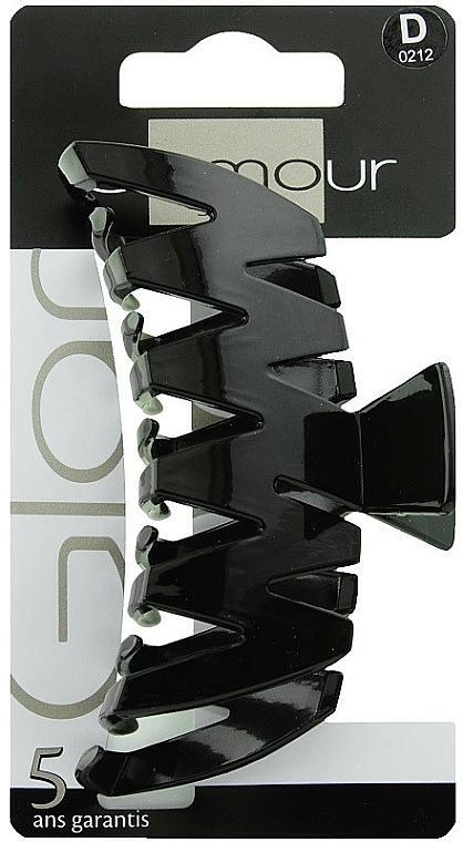 Haarkrebs 0212 schwarz - Glamour