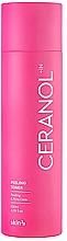 Düfte, Parfümerie und Kosmetik Erfrischendes Gesichtswasser mit Peeling-Effekt - Skin79 Ceranolin Peeling Toner