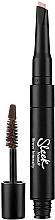 Düfte, Parfümerie und Kosmetik Augenbrauengel - Sleek MakeUP Brow Intensity