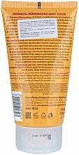 Harmonisierendes Cremepeeling für den Körper mit belgischer Schokolade - Dermacol Body Aroma Ritual Harmonizing Body Scrub — Bild N2