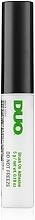 Düfte, Parfümerie und Kosmetik Transparenter Wimpernkleber - Duo Brush-On Striplash Adhesive Clear