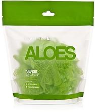 Düfte, Parfümerie und Kosmetik Badeschwamm - Suavipiel Aloes Sense Sponge